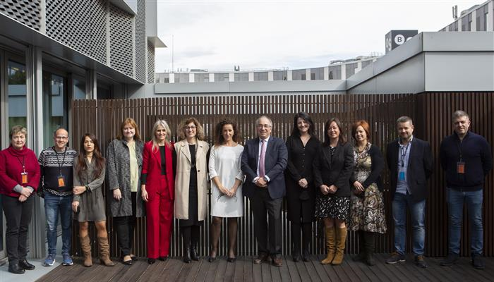 Banco Sabadell closes its strategic operation with Amundi to boost the fund business in Spain